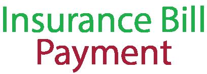 Insurance Bill Payment